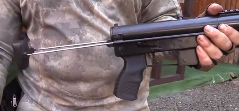 OPLOT SMG Made in the Self-Proclaimed Donetsk People's Republic (14)