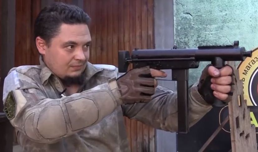 OPLOT SMG Made in the Self-Proclaimed Donetsk People's Republic (7)