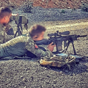 Turkish Marksmen get an Upgrade: The MPT76 DMR Variant