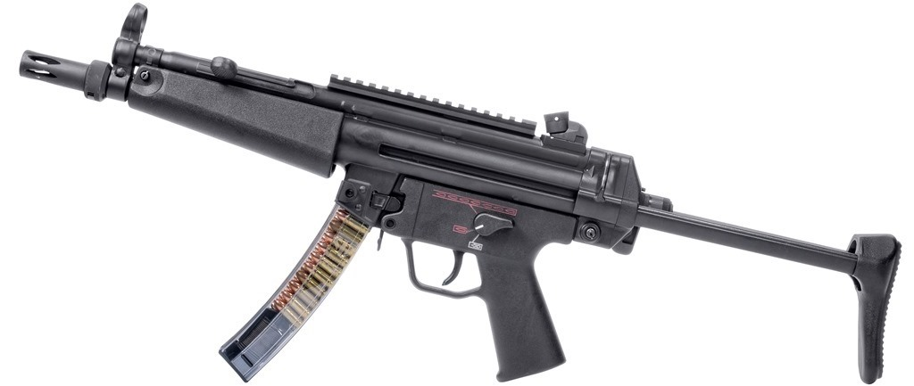 NEW Elite Tactical Systems ETS MP5 9mm MagazinesThe Firearm Blog