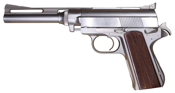 Wildey Survivor Pistol in .44 Auto Mag Now Available For Preorder (2)