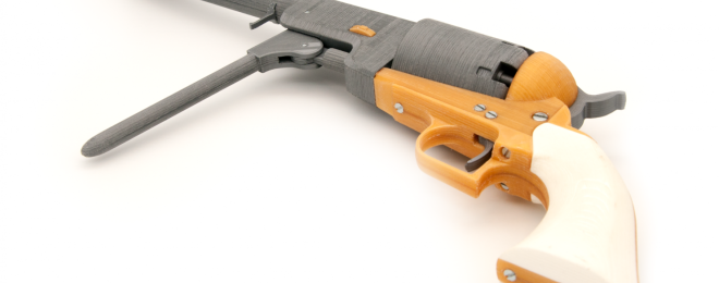 3D Printed Archives -The Firearm Blog