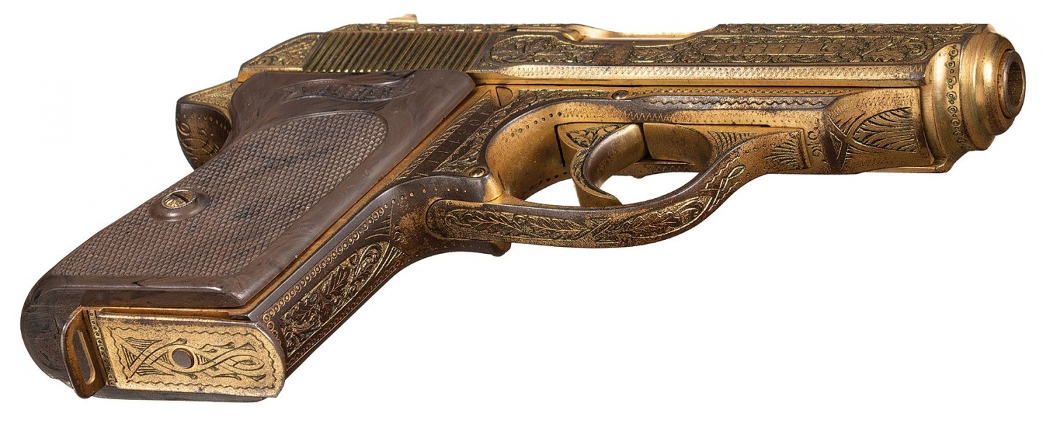 10 Rare and Unusual Firearms Seen in the Rock Island September 2018 Premiere Firearms Auction Catalog (10)