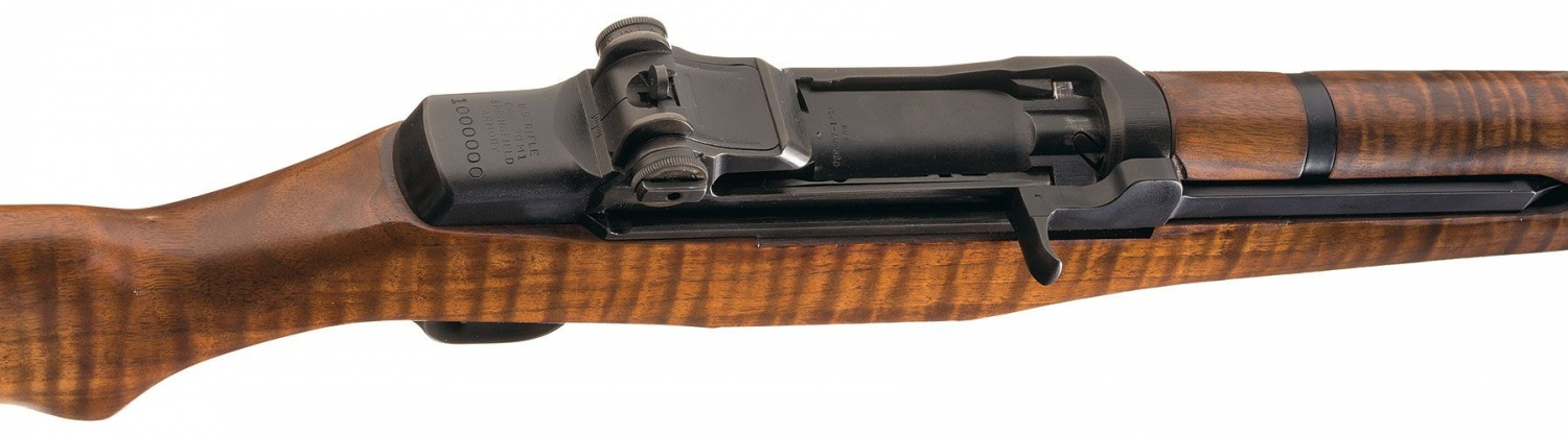 10 Rare and Unusual Firearms Seen in the Rock Island September 2018 Premiere Firearms Auction Catalog (2)