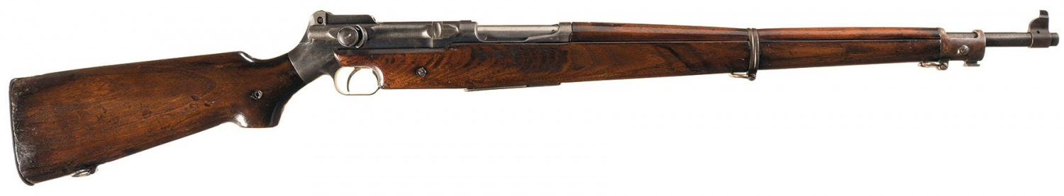 10 Rare and Unusual Firearms Seen in the Rock Island September 2018 Premiere Firearms Auction Catalog (5)
