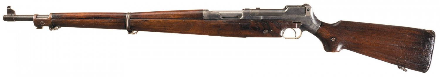 10 Rare and Unusual Firearms Seen in the Rock Island September 2018 Premiere Firearms Auction Catalog (6)