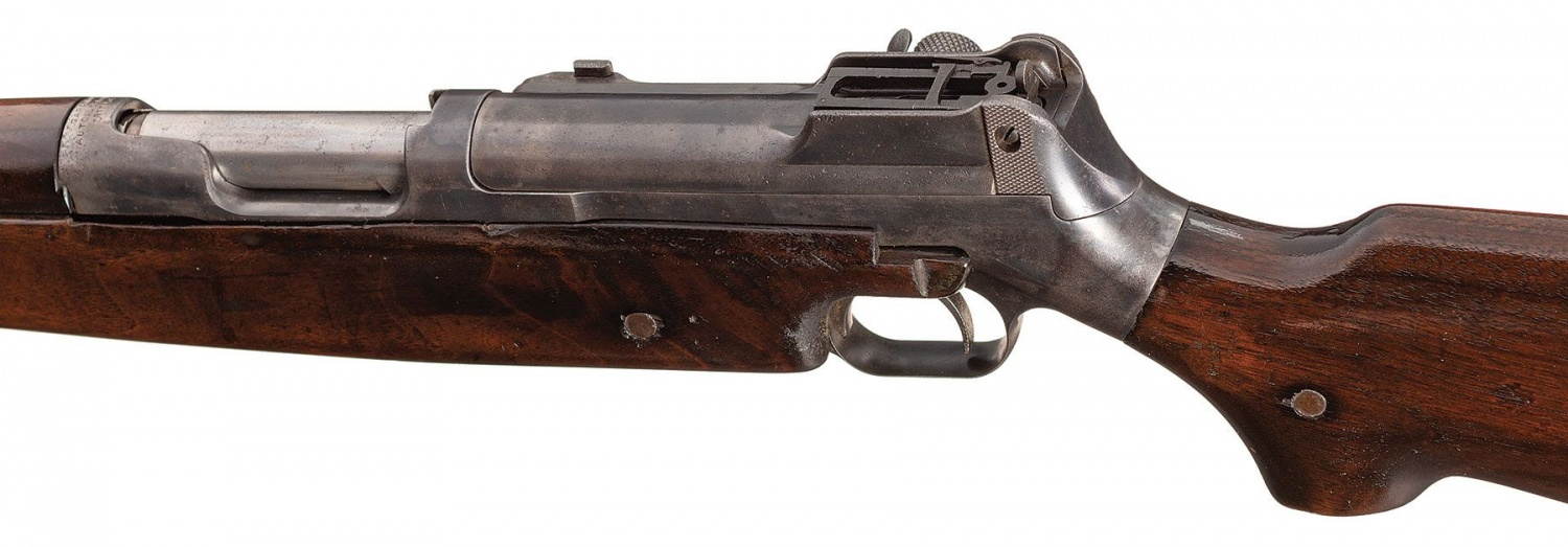 10 Rare and Unusual Firearms Seen in the Rock Island September 2018 Premiere Firearms Auction Catalog (8)