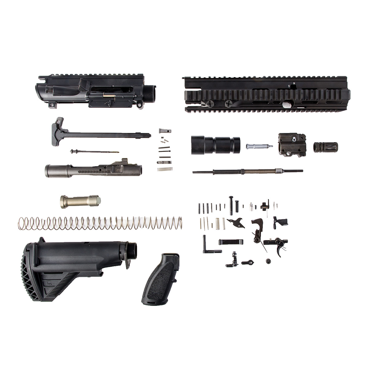 Brownell S Hk416 417 Parts Are Here And Will Be Available