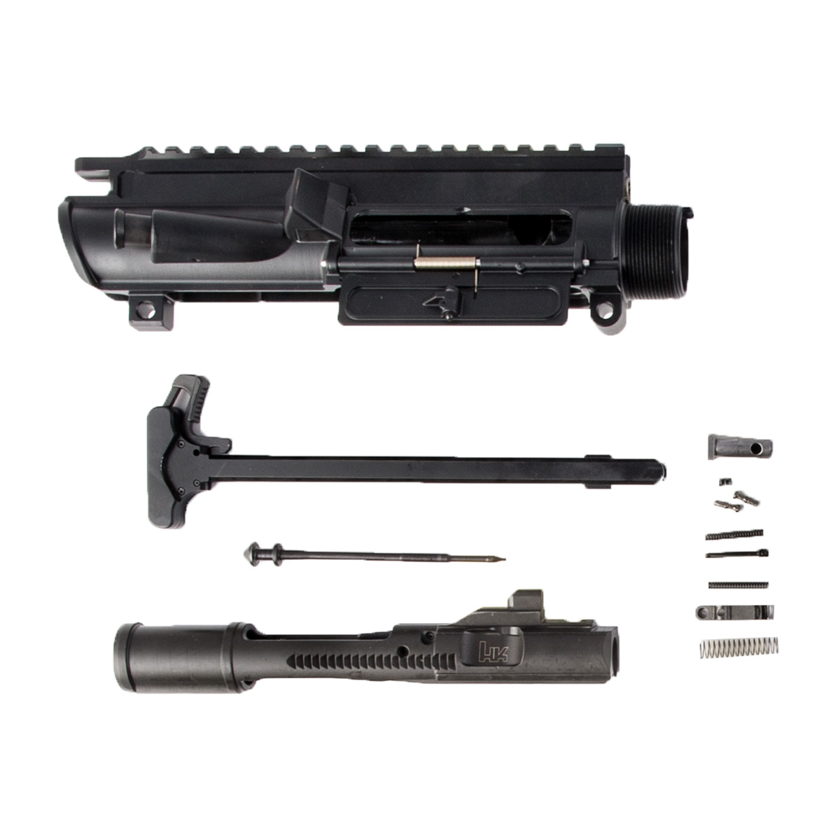 Brownell's HK416/417 Parts Are HERE And Will Be Available