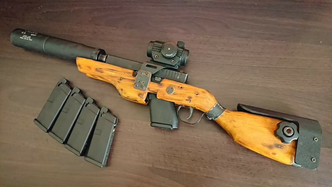 Chassis Glock