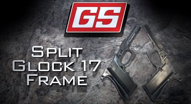 Are LeftRight Glock Rails Connected Inside the Frame Lenny Magill Knows the Answer! (1)