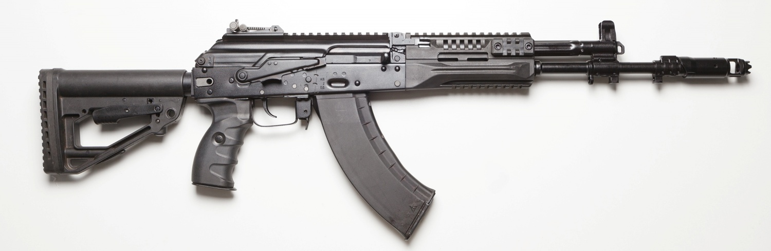 Armenia to Start Licensed Manufacturing of AK-12 and AK-15 Rifles (11)