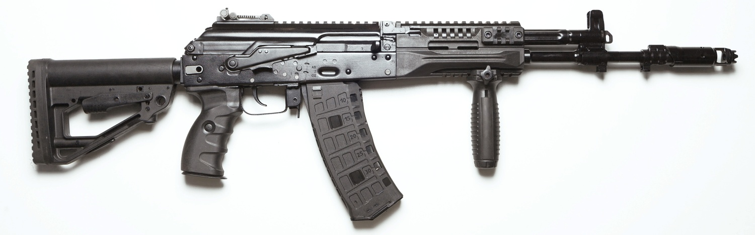 Armenia to Start Licensed Manufacturing of AK-12 and AK-15 Rifles (12)