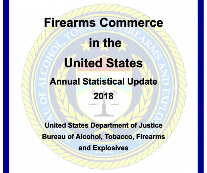 Firearms Commerce