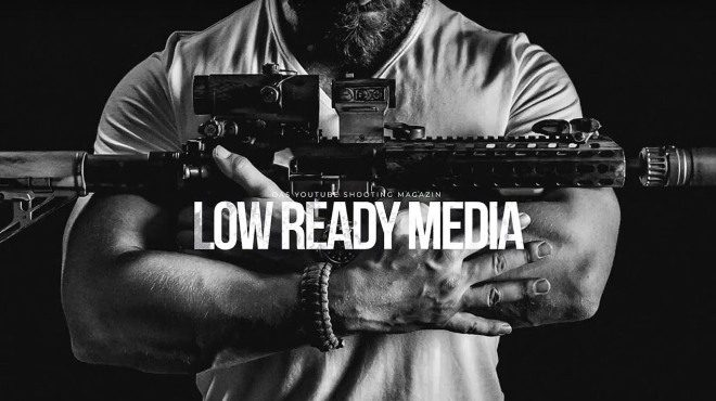 Overseas Gun Culture Low Ready Media