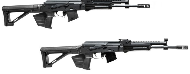 Rifle Dynamics Introduces the California Air Lift Rifles (5)