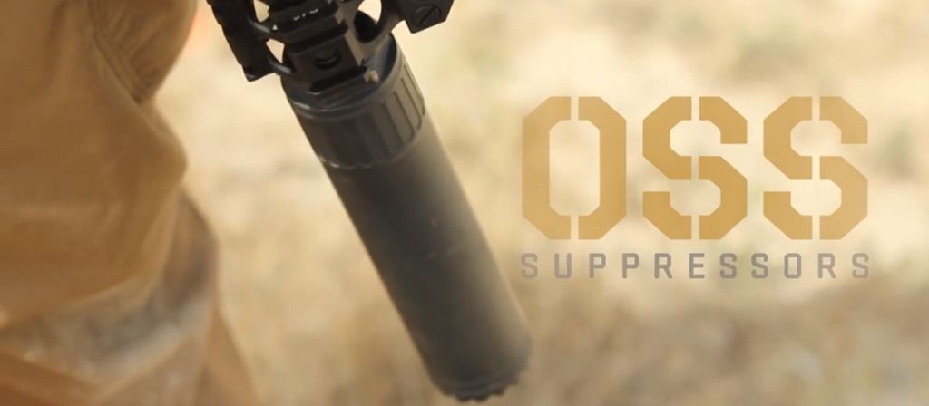 The Unique Method of Cleaning OSS Helix-QD Suppressors (2)