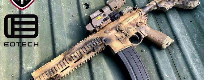 NFA / Suppressors / Class III Archives - Page 7 of 85 -The Firearm Blog