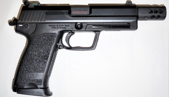 460 Rowland Conversion for H&K USP Tactical Pistols (1)