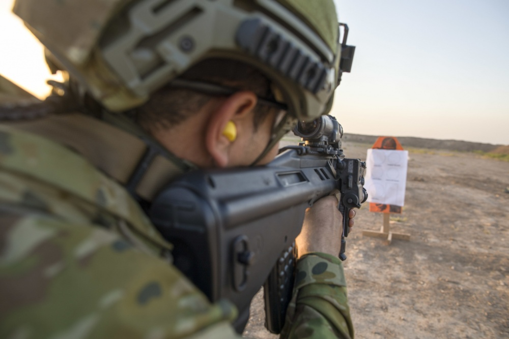 Australian Government Approves the LAND 125 Phase 4 Integrated Soldier Systems Project (11)