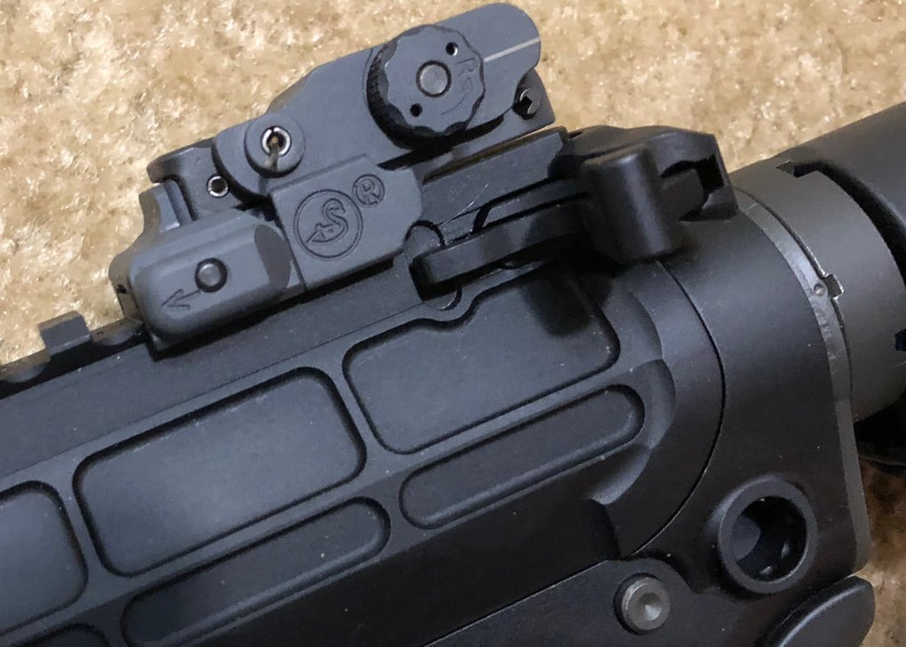 Chris Bartocci Combat Reliable AR-15 Build (6)