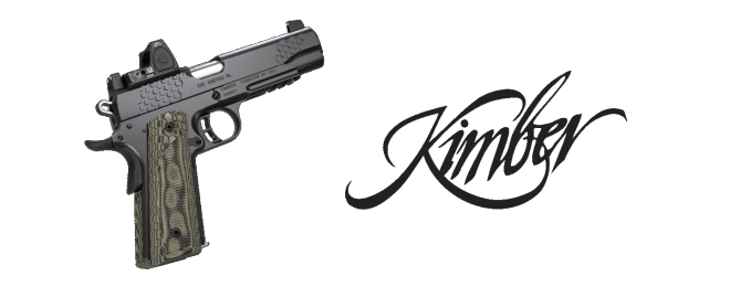kimber Archives -The Firearm Blog