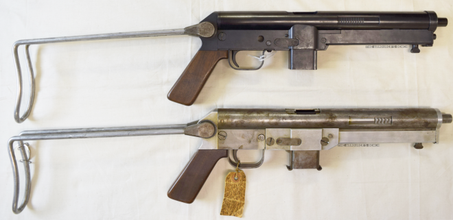 Winchester SMG