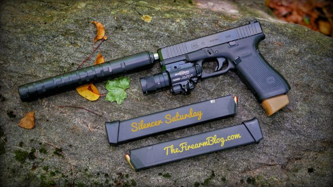 SILENCER SATURDAY #39: Build Your Own Silencer Part Two? -The