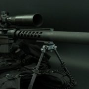 LOBAEV Arms to Develop Hypersonic Ammunition and Semi-Auto Sniper Rifle (1)