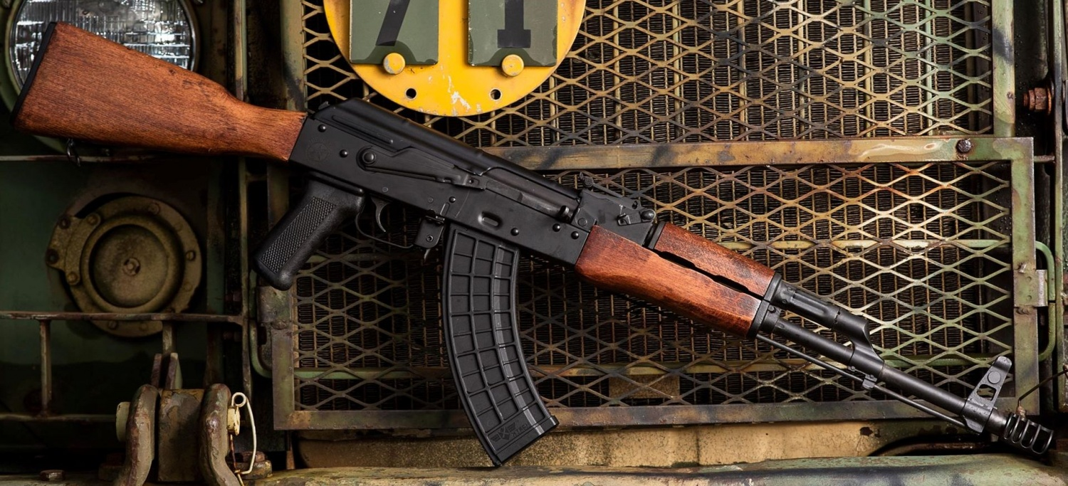 The AK Guy Introduces His First Production Model AK Called AKG-47 (2)