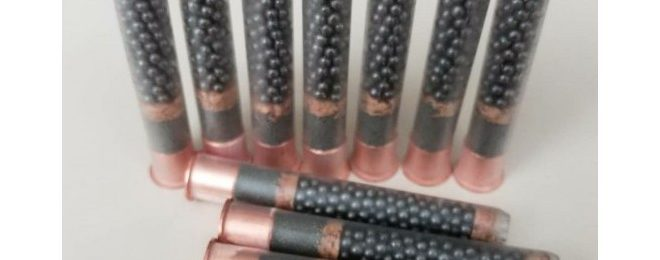 Turkish Small-Bore Shotshells Called 6mm Pipet (1)