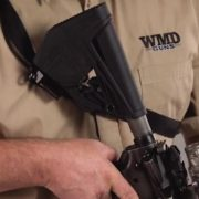 WMD Guns SlingStock AR-15 Stock with a Built-In Retractable Sling (4)