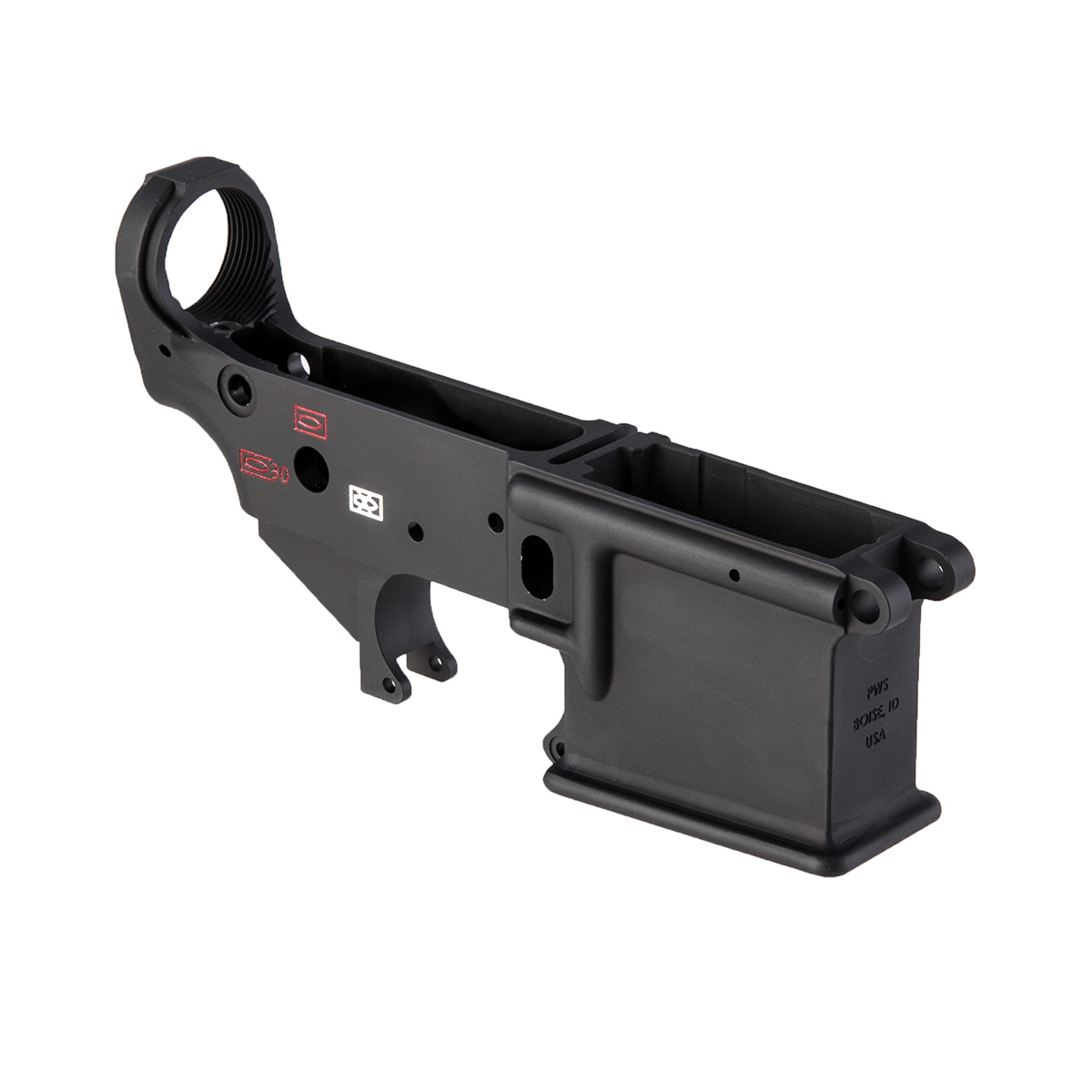 BRN-4: Brownells' HK416 Clone Lower And Parts Coming This
