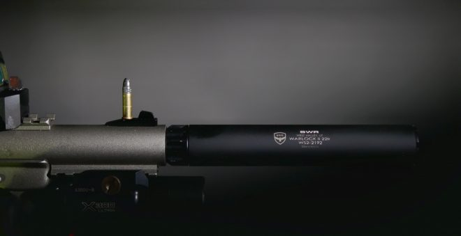 SILENCER SATURDAY #43: Top 5 Best Rounds To Suppress -The