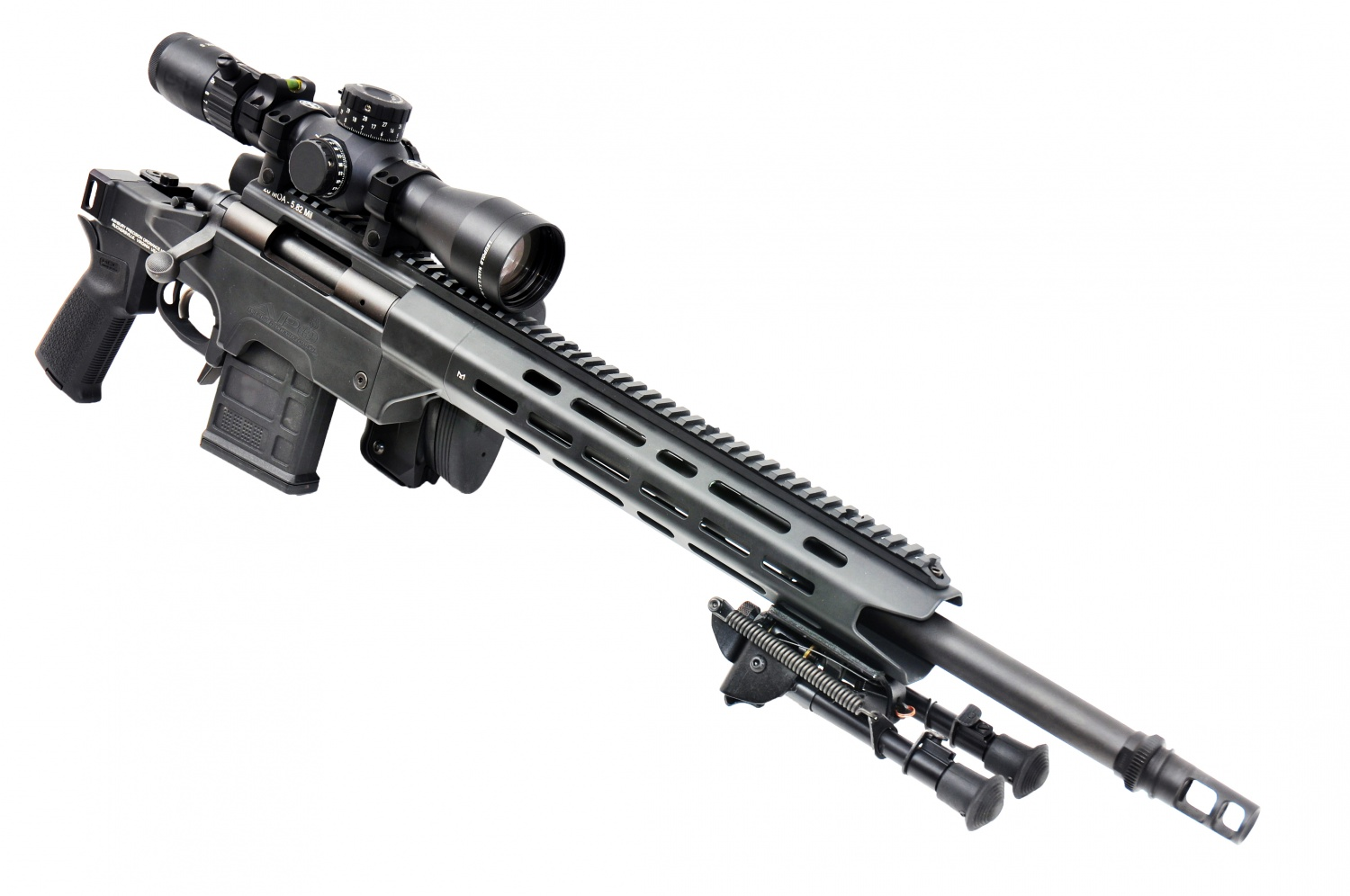 Best Tactical Rifle Online - IFA Tactical