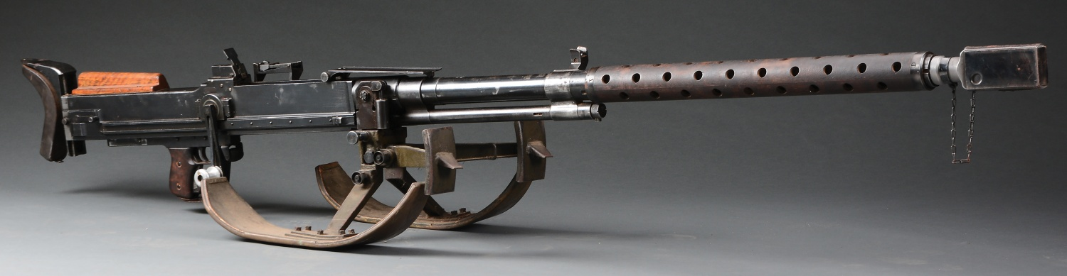 7 Historical Anti-Tank Weapons Seen in MORPHY Auctions Catalog - LAHTI 1