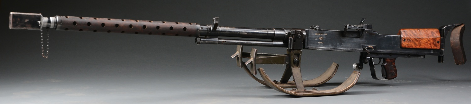 7 Historical Anti-Tank Weapons Seen in MORPHY Auctions Catalog - LAHTI 2