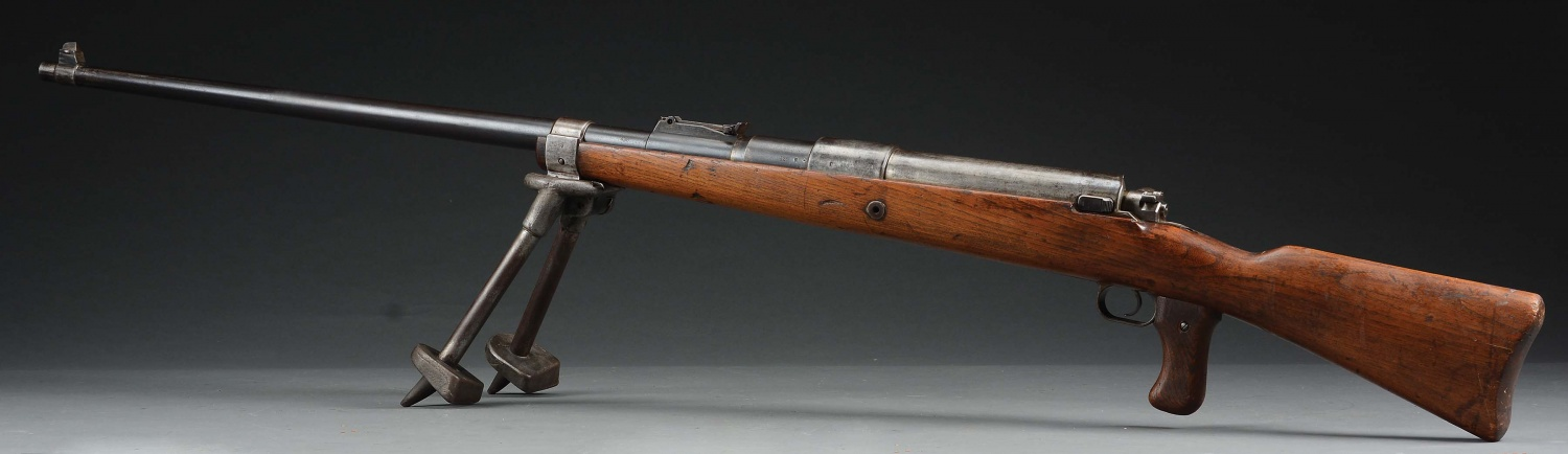 7 Historical Anti-Tank Weapons Seen in MORPHY Auctions Catalog - T-GEWEHR 2
