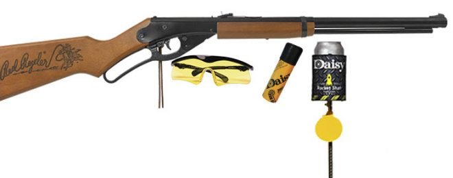 Daisy Adult red ryder