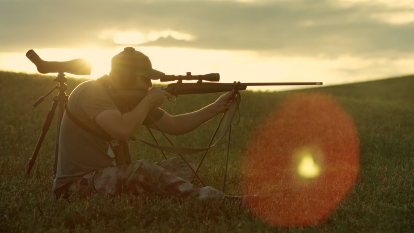 Beefed-Up, Burnt Bronze Browning: NEW X-Bolt Pro Long