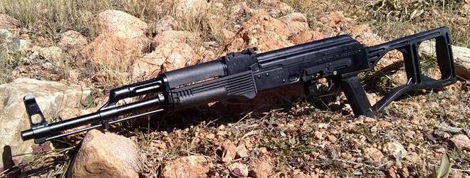 New Polish WBP FOX Rifle Imported by Arms of America -The Firearm Blog