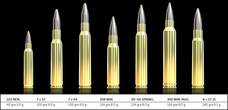 NEW Sellier & Bellot SCREEN AMMO Training Ammunition Line (2)