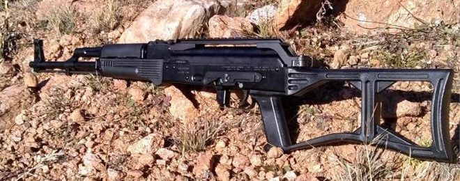 New Polish WBP FOX Rifle Imported by Arms of America (1)