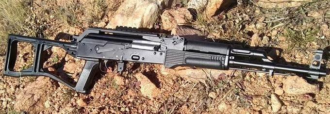 New Polish WBP FOX Rifle Imported by Arms of America (5)