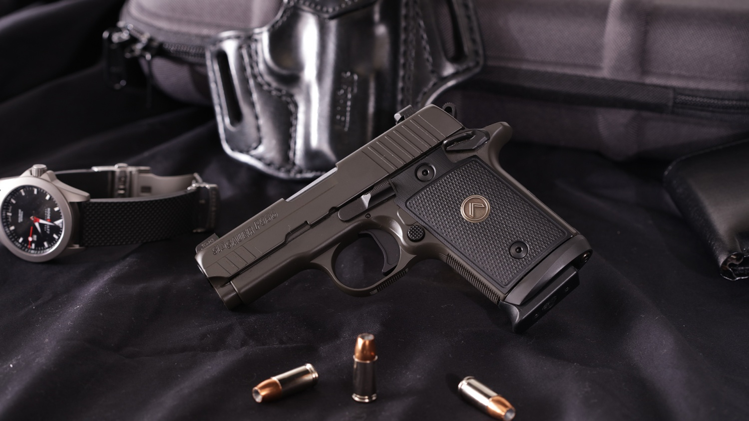 NEW Sig Sauer P238 & P938 to Join the Legion Line-Up