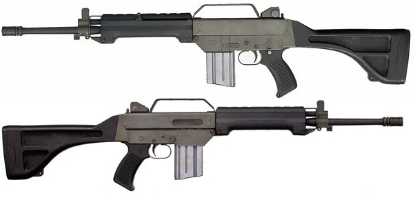 Australian Leader T2 Rifle to be Made in USA (2)