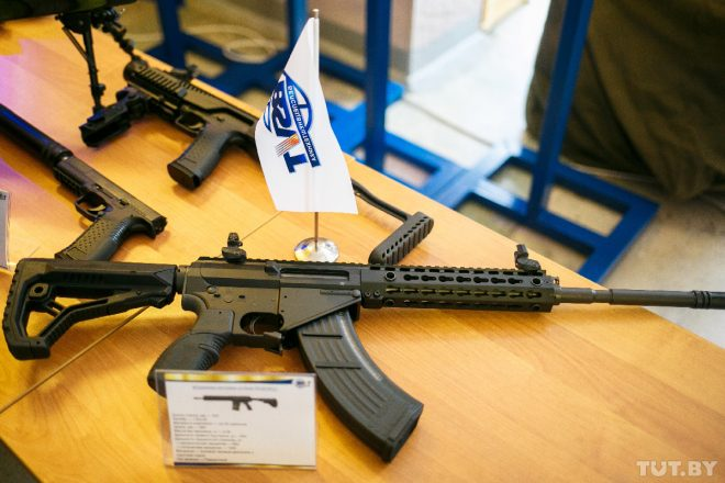 Belarus to Build a New Small Arms and Ammunition Plant (11)