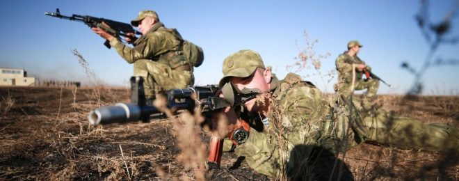 Belarus to Build a New Small Arms and Ammunition Plant 660