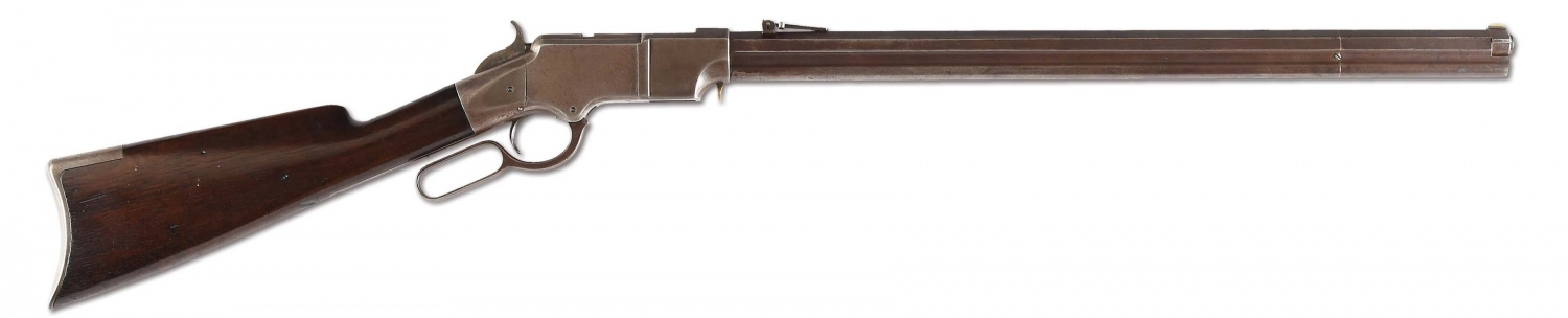 Top 5 Most Expensive Guns Sold in the Past MORPHY Auction Henry (1)