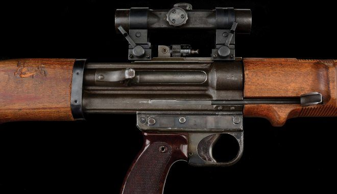 Top 5 Most Expensive Guns Sold in the Past MORPHY Auction Main
